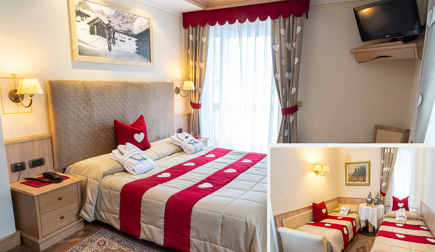 family-hotel, hotel per famiglie