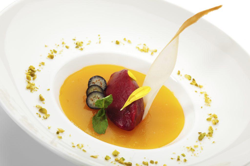 gourmet cuisine and gluten free