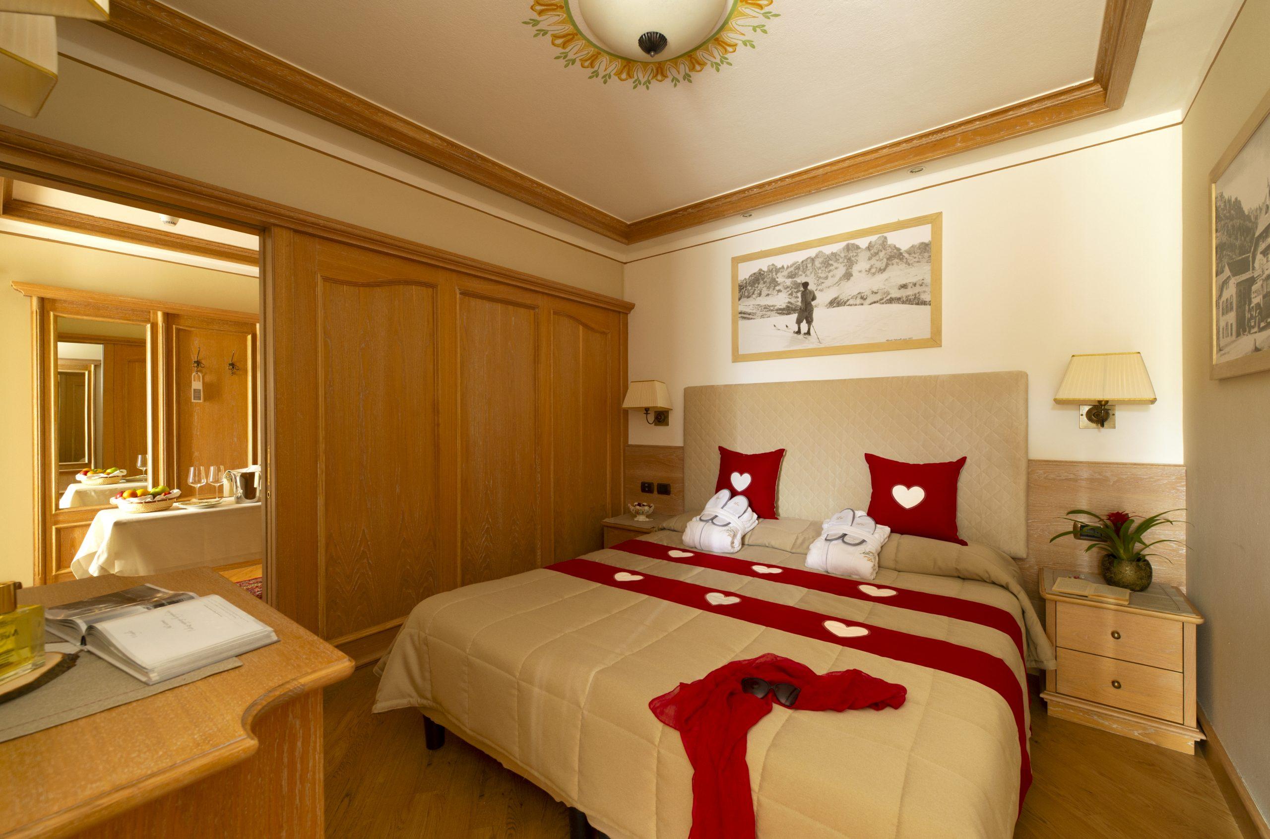 Hotel Val di Fassa Suite Relax Hotel alle Alpi