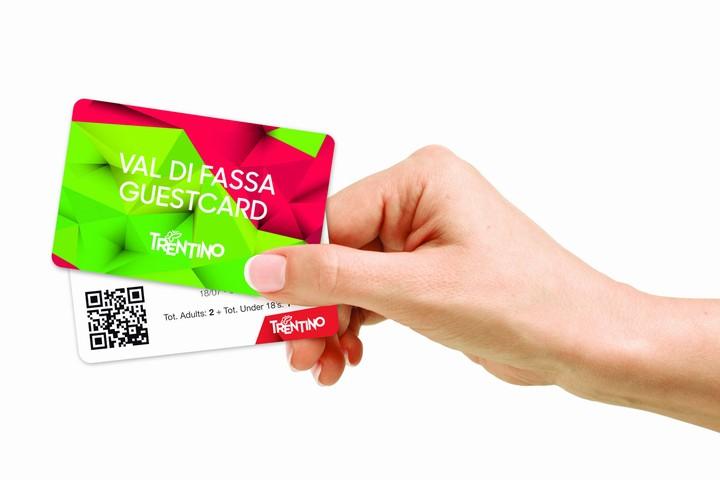 Val di Fassa Guest Card