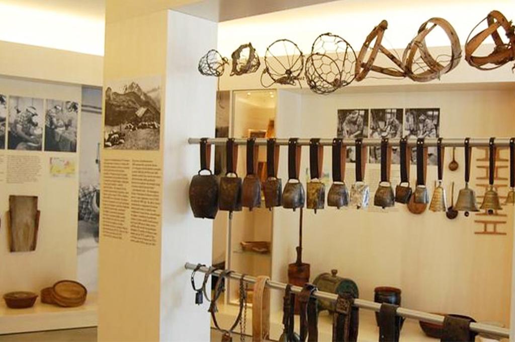 museo ladino in val di fassa