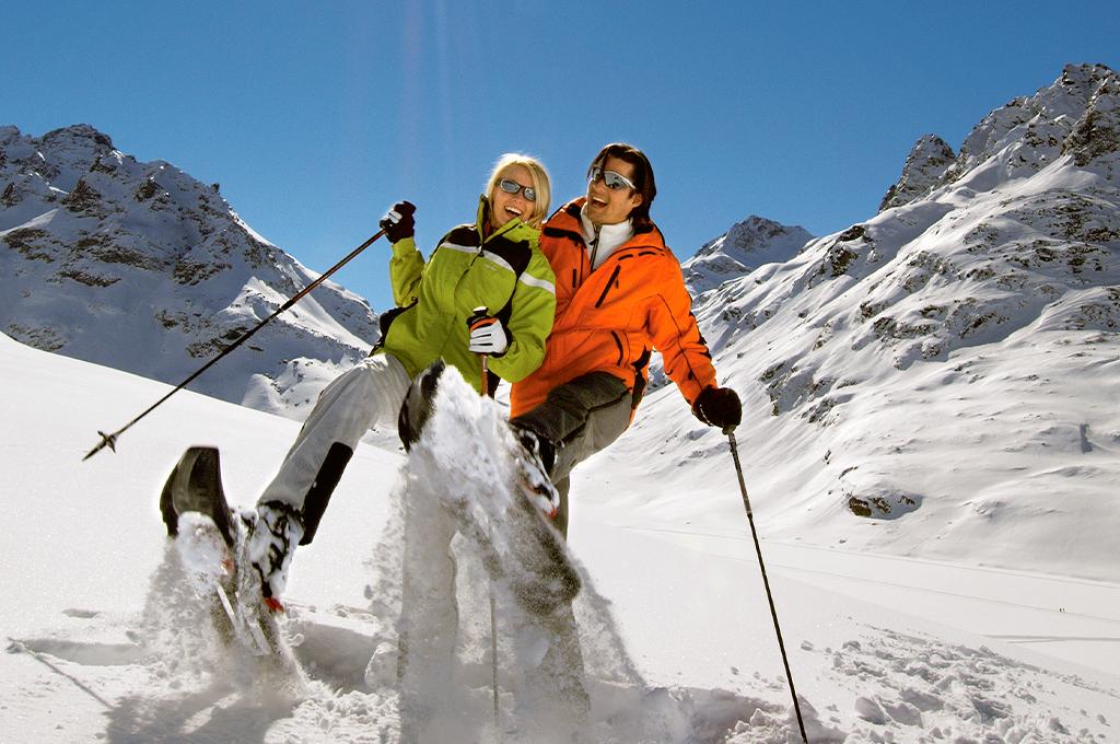 vacanze-sulla-neve-ciaspolando-sulle-dolomiti