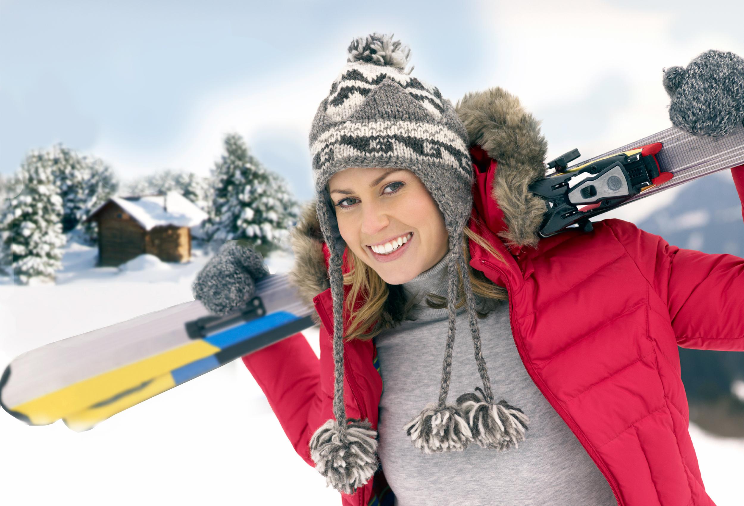 Ein Skiurlaub in den Dolomiten hat einiges zu bieten