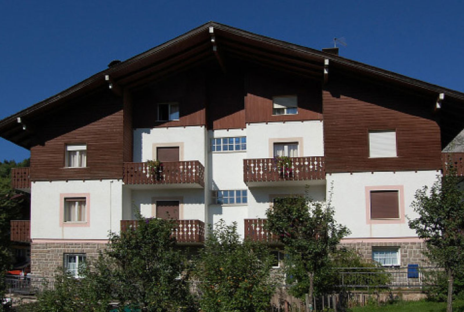 B&B bed and breakfast Val di Fassa